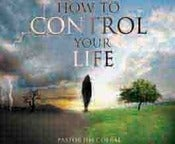 Image of How to Control Your Life (CD series)