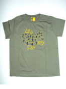 Image of Les Savy Fav - Green T-Shirt