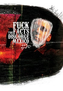 Image of Disgorge Mexico: The DVD