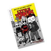 Image of Little Terrors! Book 1 (Artist Edition)