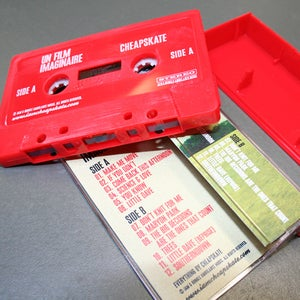 Image of Un Film Imaginaire - Cassette version