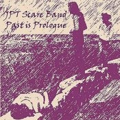 Image of JPT Scare Band - Past Is Prologue CD