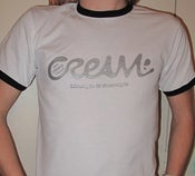 Image of T-shirt Cream