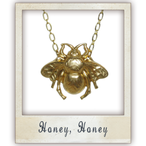 Image of Honey, Honey