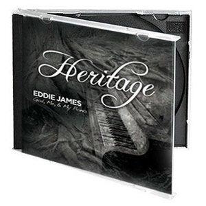 Image of Heritage - Eddie James