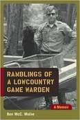 Image of <i>Ramblings of a Lowcountry Game Warden</i><br>Ben Moise