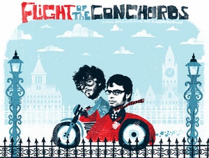 Image of Flight of the Conchords