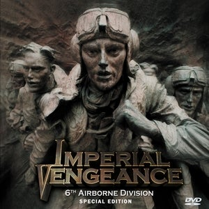 Image of Imperial Vengeance 6th Airborne Division DVD