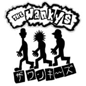 Image of The Wankys/Lotus Fucker Split 7""
