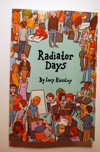 Image of Radiator Days