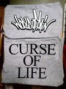 Image of World Of Pain 'Curse Of Life' Shirt