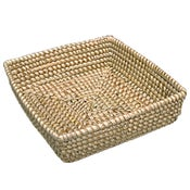 Image of Square Kaisa Casserole Basket