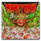 Image of Mighty High . . . In Drug City (CD)