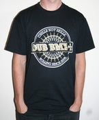 Image of Dub Chills Tee Black/White