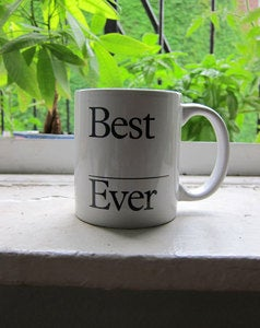 Image of Best Mug Ever