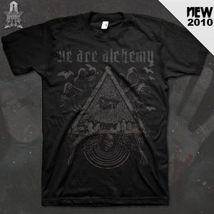 Image of We Are Alchemy - Eyesssssss