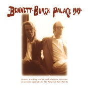 Image of Jay Bennett & Edward Burch: The Palace 1919 MP3 Download