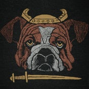 Image of Viking Dog Tee