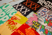 Image of PlayRadioPlay! T-Shirt Grab Bag 3 (2 American Apparel)
