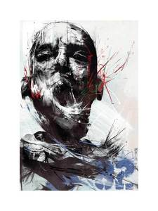 Image of 'REX MUNDI' by RUSS MILLS