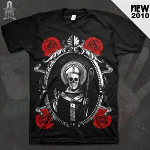 Image of We Are Alchemy - Faith tee