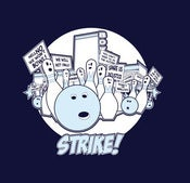Image of Strike! T-Shirt