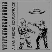 Image of TRISKAIDEKAPHOBIA &quot;A San Pedro Soundtrack&quot; - Various Artists (CD)