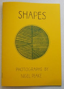 Image of Shapes by Nigel Peake