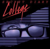 Image of FTR01 :: College - Secret Diary