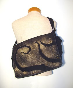 Image of Tentacle Messenger Bag
