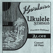 Image of Ko'olau Alohi Ukulele Strings