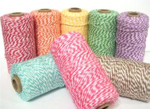 Image of Twine Lover Pack - 8 Full Spools