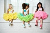 Image of Sweetheart Pettiskirt Tutu