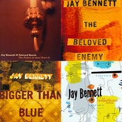 Image of Jay Bennett: 4 CD Bundle + MP3 Downloads