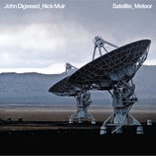 "Image of John Digweed & Nick Muir - Satellite/Meteor 12"" Vinyl"