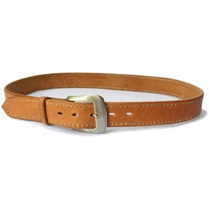 Image of Two Stitch Edge Belt