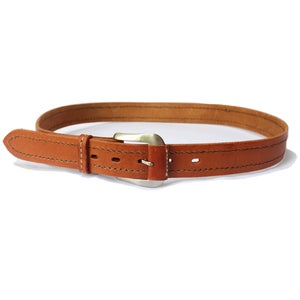 Image of Two Stitch Justified Belt