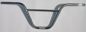 Image of Deluxe BMX Handlebars, Chrome