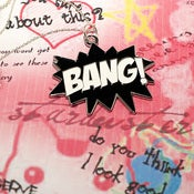 Image of Kiss Kiss Bang Bang