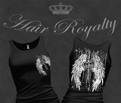 "Image of ""Royal Wings"" Ladies Tank Top"