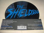 Image of The Shieldsss - S/T ONESIDED LP
