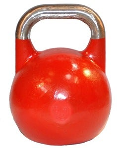 Image of 32kg Competition Russian Kettlebells - MAINLAND UK DELIVERY INCLUDED