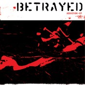"Image of BETRAYED ""Addiction"" LTD 12"""