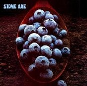 Image of Stone Axe - Stone Axe I (LP)
