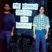 Image of The Horrible Truth About Burma (CD - The Definitive Editions)