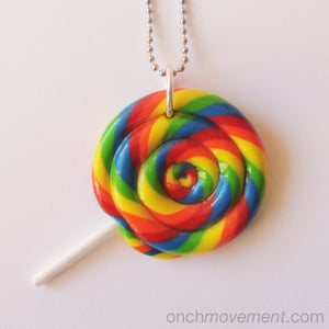 Image of Rainbow Pop