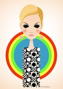 Image of Twiggy