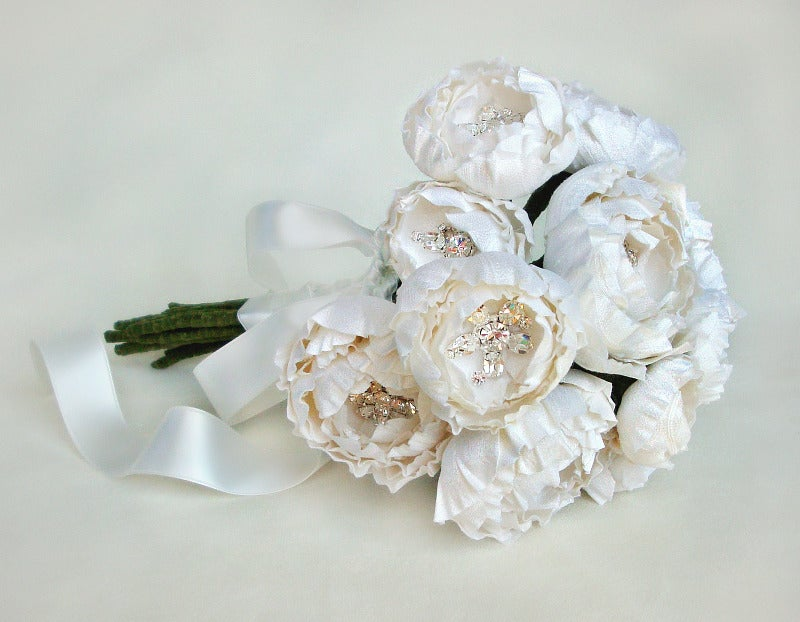 emici silk flower bouquets |