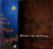 Image of Modern Day Moonshine - Refuge (CD)