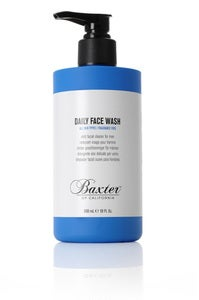 Image of Men's Daily Face Wash